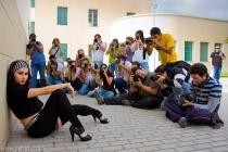 Curso de Fotografía Digital - Monforte del Cid 2009