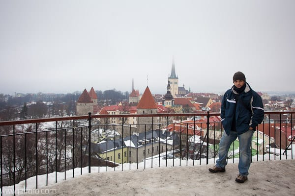 Mirador de Tallin