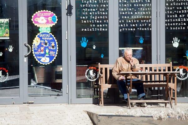Rock Star Cafe Liepaja