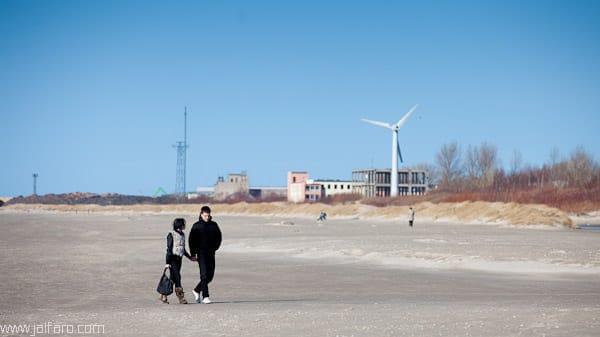 Playa de Liepaja