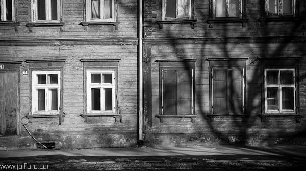 Mascakavas Forstate - Barrio Moscú