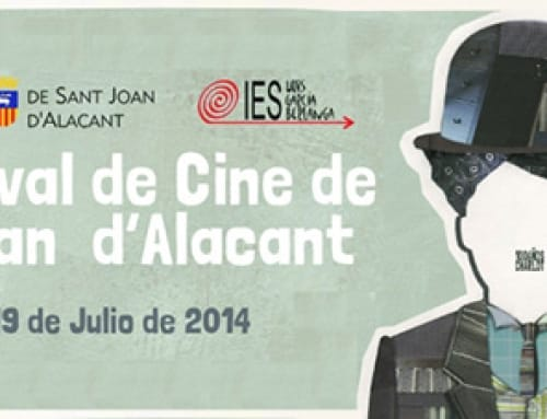 "El Campello ""La Llotja Voramar"" Finalista en el XIV Festival de Cine de Sant Joan"