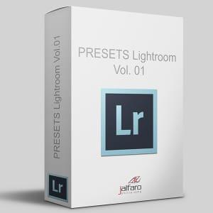28 presets para Lightroom