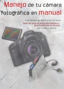 curso fotografia alicante