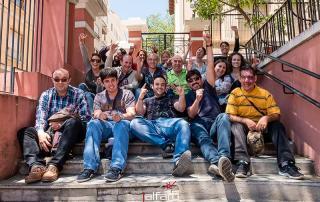 Curso de Fotografía en Jijona