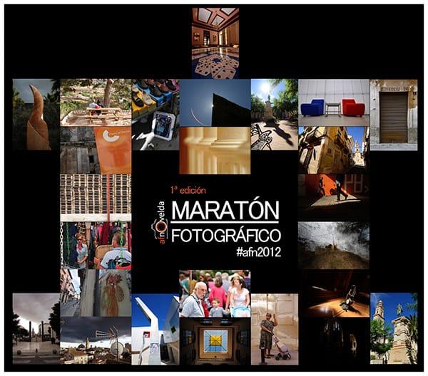 Finalistas I Maratón Fotográfico #afn2012