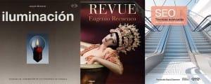 Libros fotográficos para aprender, inspirarte y tu empresa