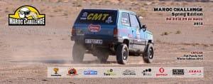 Maroc Challenge: Spring Edition 2013