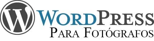 Wordpress para fotógrafos (0)