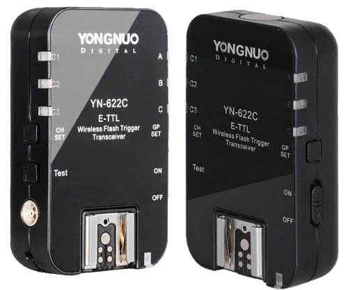 Yongnuo 622C