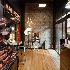 Tienda Make Up For Ever de Alicante - 4