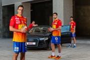 Selección Española de Balonmano Masculina