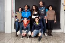 Taller de Retrato e Iluminación - Novelda - 11 de febrero de 2012