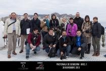 Curso de Fotografía Digital en Benidorm