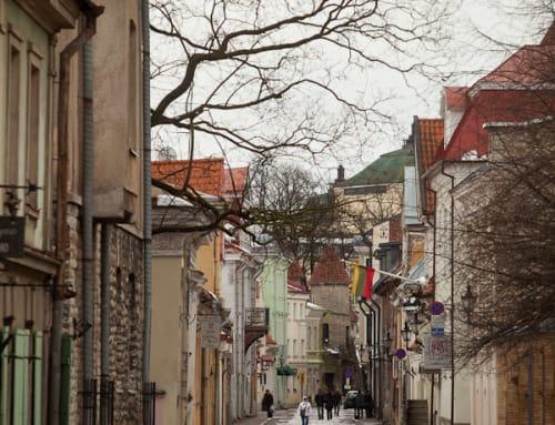 Letonia. Día 6 – Tallin y vuelta a Riga