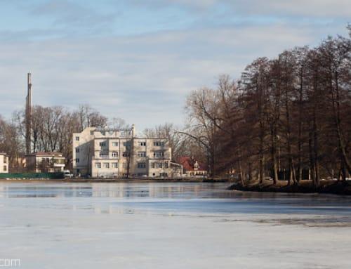 Letonia. Día 8. Riga