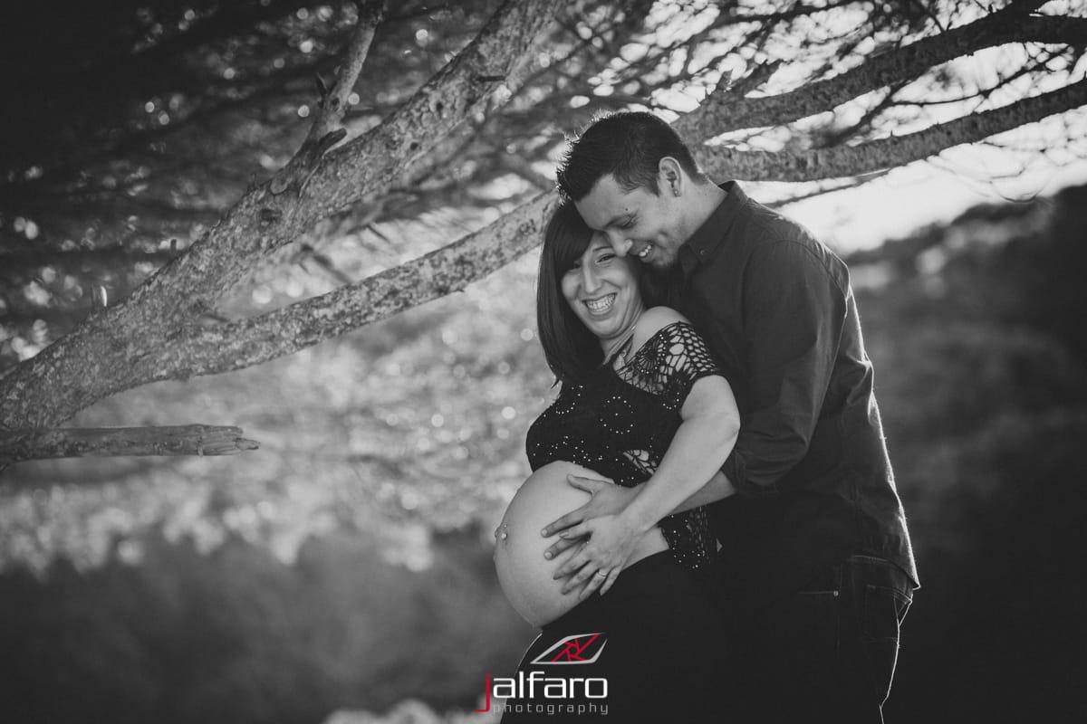 Fotos embarazo Alicante
