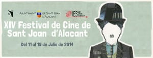 XIV Festival Cine Sant Joan d' Alacant