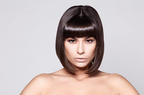 Fotografía de marca para peluquería