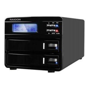 RAIDON GR3630