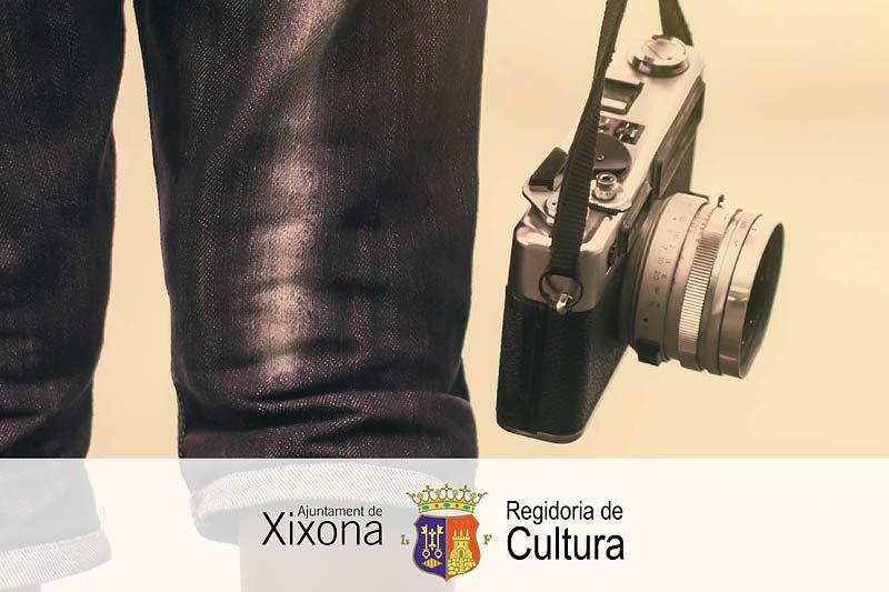 Propósitos Fotográficos - Curso Fotografía