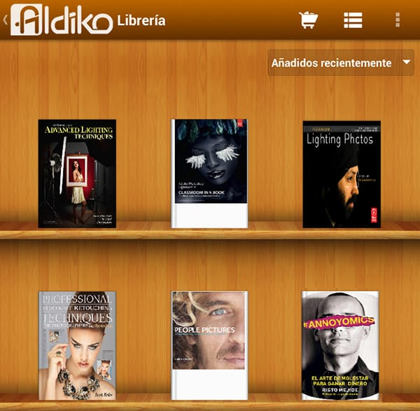 ebooks de fotografia