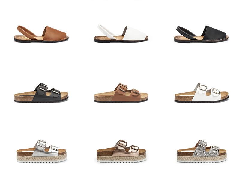 Fotografía de zapatos para Tienda Online