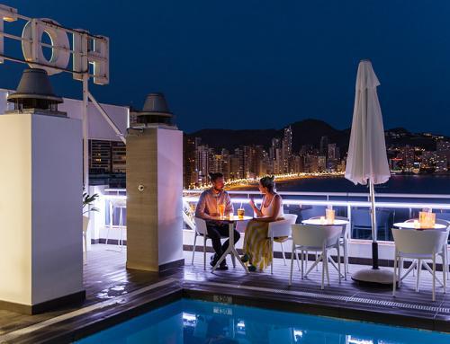 Fotos de arquitectura: Hotel Centro Mar Benidorm