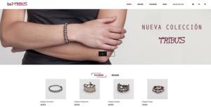Fotos de Producto para Tienda Online - Be Tribus El Campello