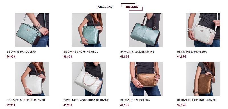 Fotos de Producto con Modelo - Be Tribus El Campello