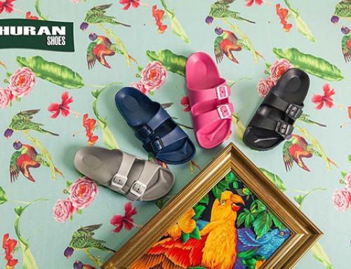 Calzados Huran Shoes – Catálogo Primavera-Verano 2017
