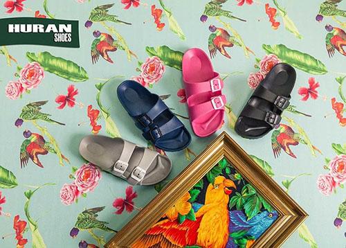 Fotos de Producto - Catálogo Huran Shoes 2017