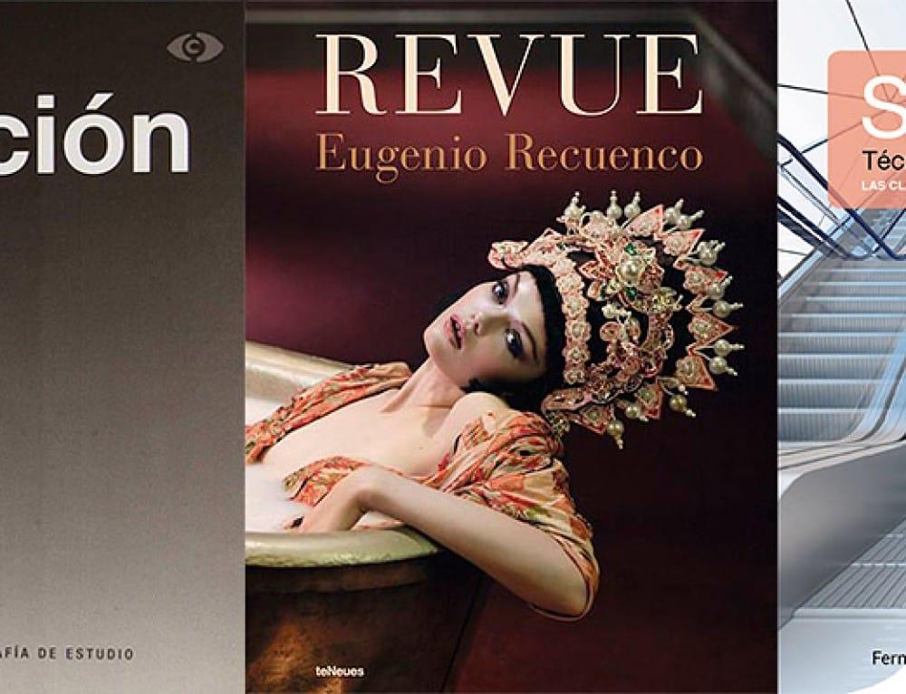 9 libros fotográficos para aprender, inspirarte y mejorar tu empresa