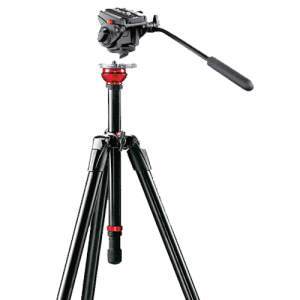 Trípode de vídeo Manfrotto 755XB
