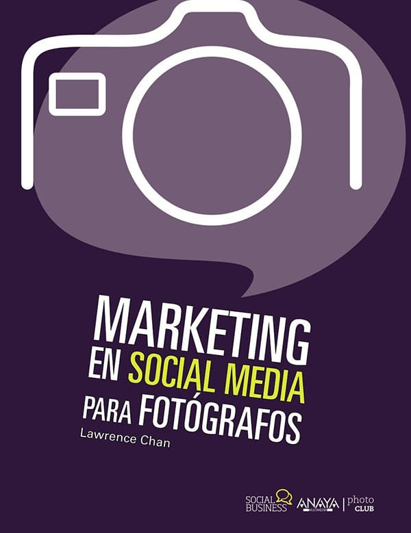 Marketing en Social Media para Fotógrafos