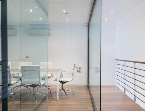 Fotografías para negocios y empresas – Oficinas en Alicante