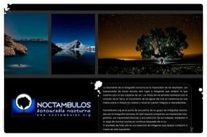 Noctámbulos - Fotografía Nocturna