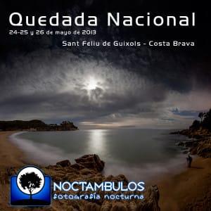 Quedada Nacional - Noctambulos 2013