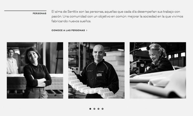 Retrato Industrial en Yecla - Senttix
