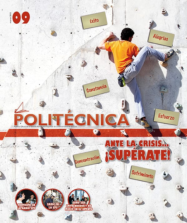 Revista Politécnica 09