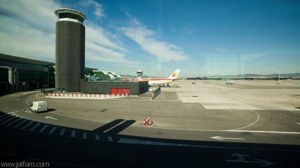 Aeropuerto de BCN